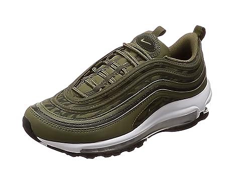 """kostenloser Versand eine große Auswahl an Modellen ganz nett Nike Air Max 97 """"Tiger Camo Olive"""" Retro, Schuhe Herren ..."""