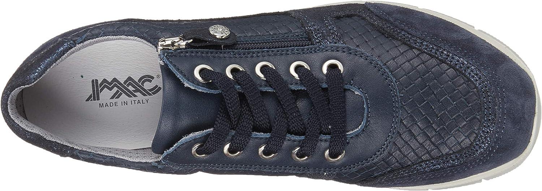 Imac 106860 D Sneakers Vrouwen Blauw