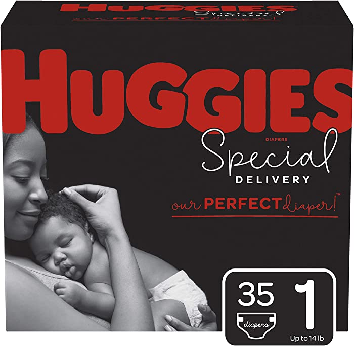 Top 10 The Honest Company Diapers Size 1