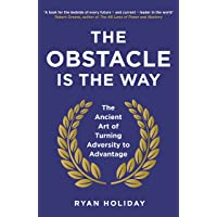 Image for Obstacle Is The Way