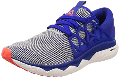 Reebok Floatride Run Flexweave Running Shoes - AW18-7 - Blue 939a57450