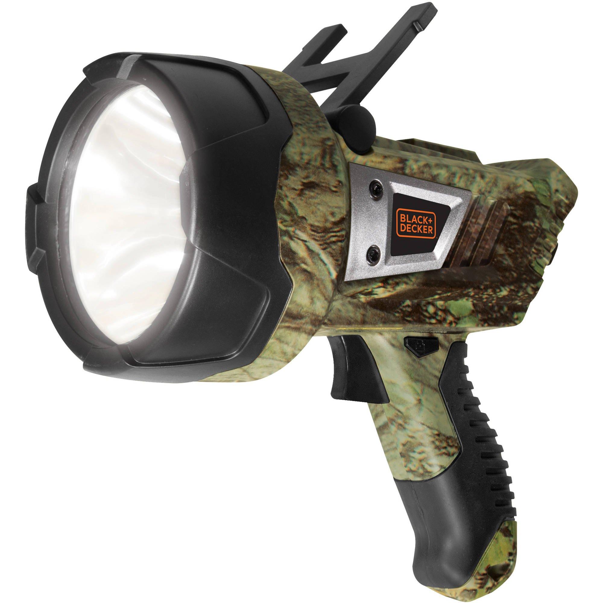 Lithium LED Spotlight, Camo