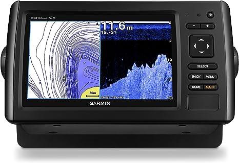 Garmin 010-01570-00 - GPS echoMAP Chirp 72dv WW Sonar sin xdcr: Amazon.es: Electrónica