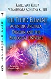 The Third Element: Actinidic Archaea, Digoxin and