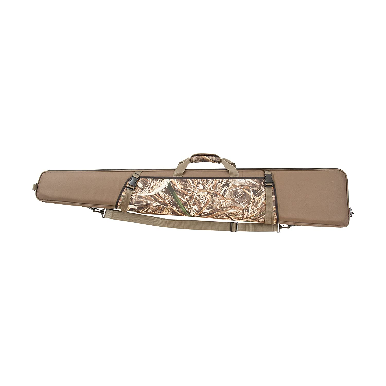 Allen Company – Gear Fit Pursuit Rifle and Shotgun Gun Case, 48 in 52 in – Prowler, Stalker, Shocker, Punisher, Bruiser