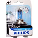 Philips 12569EVB1 H4 Essential Vision Headlight (12V, 100/90W)