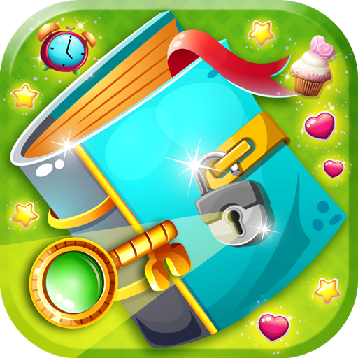 Locked Diary (Best Password Keeper App For Android)