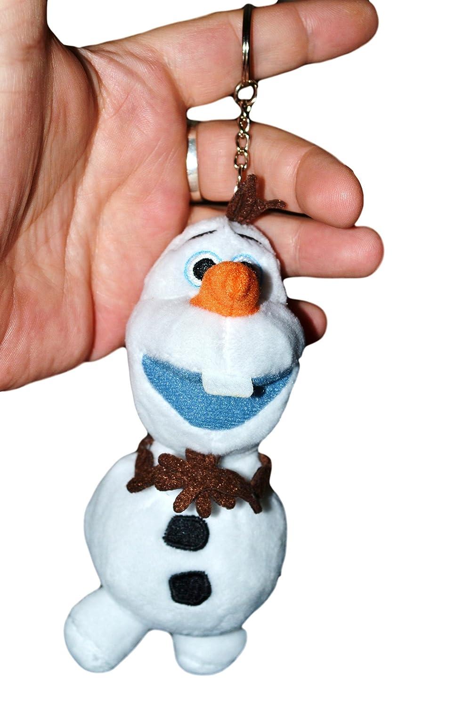 Amazon.com: Frozen Disney Olaf Praying Soft Plush 5