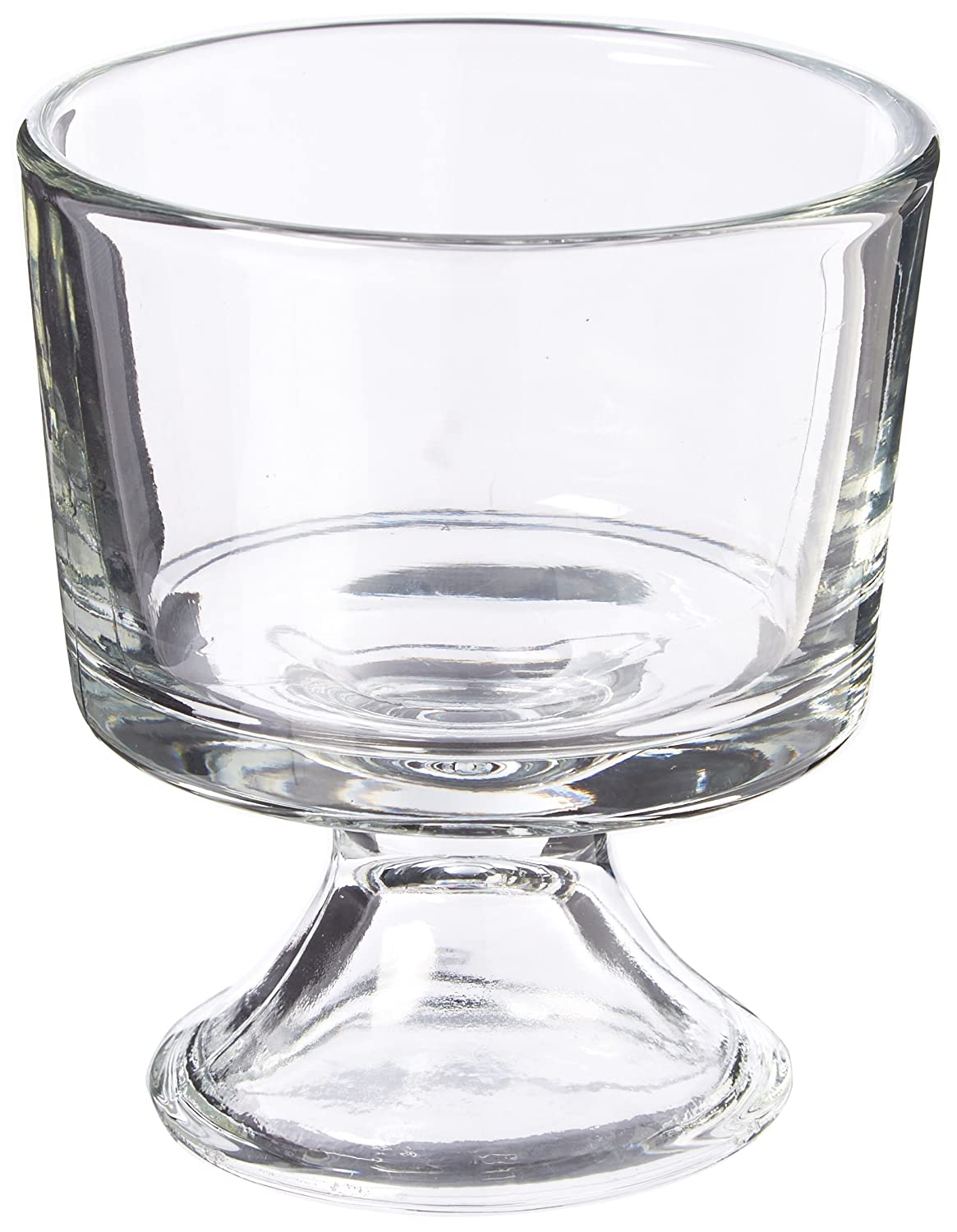 "Anchor Hocking 80625 4.5"" Mini Trifle Bowl by Anchor Hocking"