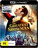 The Greatest Showman  (4K Ultra HD)