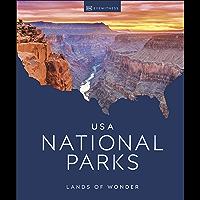 USA National Parks: Lands of Wonder