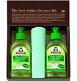 フロッシュ アロエベラ 洗剤・キッチンギフト FRS-011