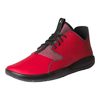 Jordan Eclipse Red Black White 724010 604 Mens Size 9-12 New Sneakers