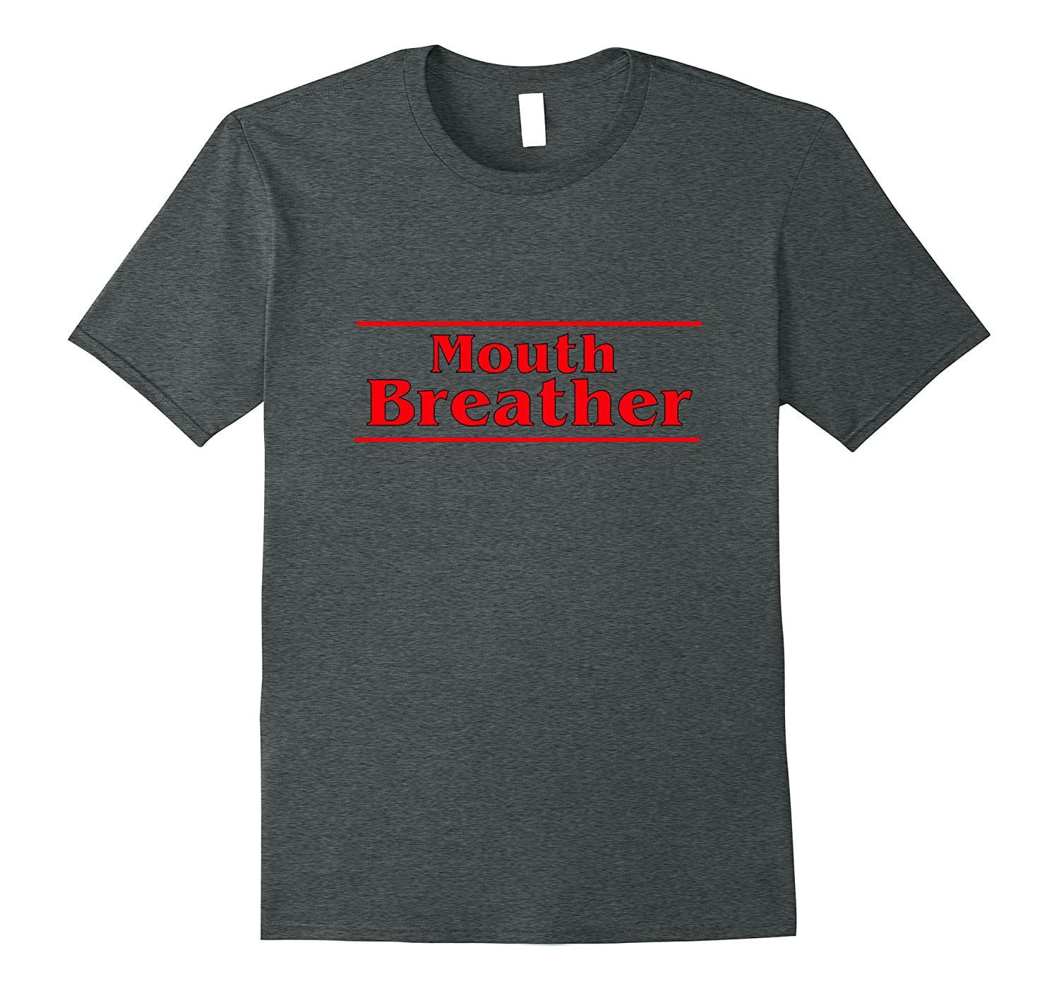 Mouth Breather Shirt-PL
