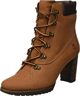 Timberland Tillston 6 inch Double Collar (Wide Fit)  Amazon.it ... ef85faea177