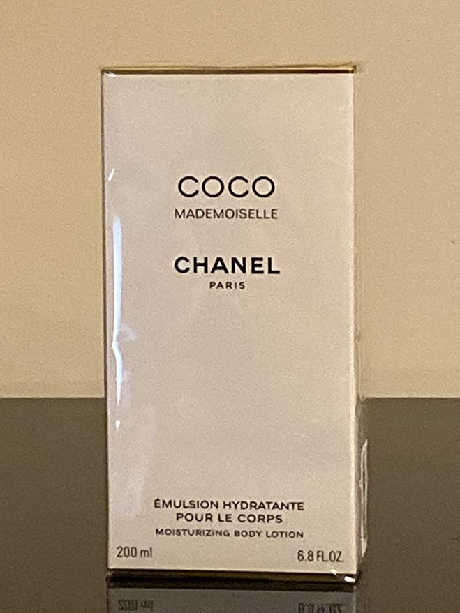 Chànèl Coco Mademoiselle Moisturizing Body Lotion 6 8 Oz 200 Ml Beauty