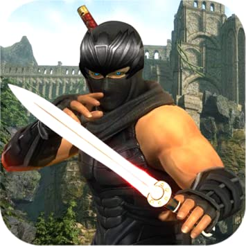 Amazon.com: Ninja Warrior Battle 3D : free games shadow ...