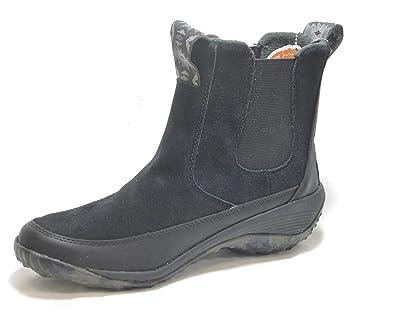 Women's Allpine Peak WP Boot Black