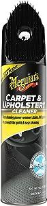 MEGUIAR'S G191419 Carpet & Upholstery Cleaner, 19 oz