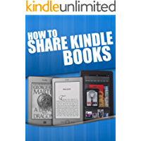 How To Share Kindle Books