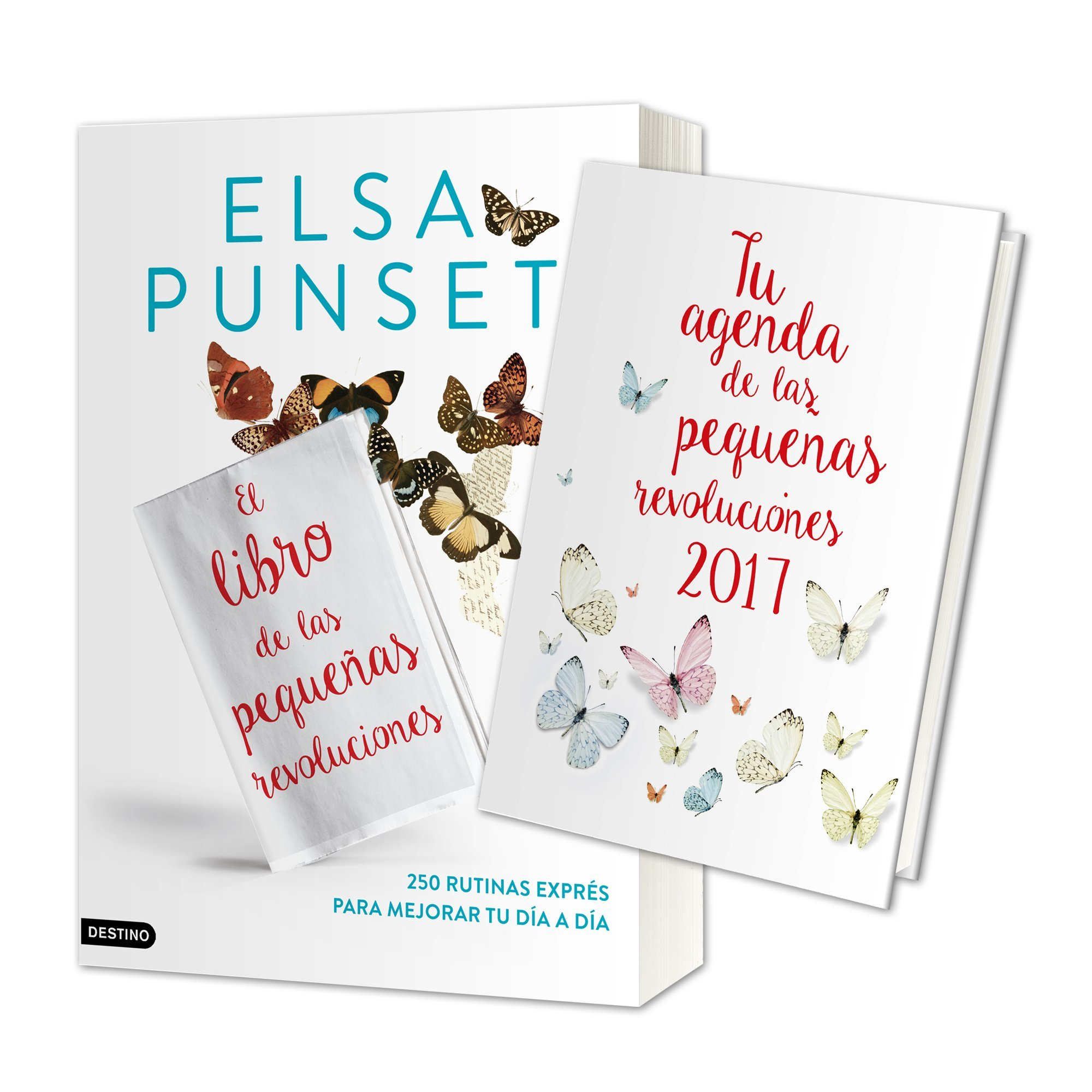 Pack El libro de las pequeñas revoluciones Imago Mundi: Amazon.es: Elsa Punset: Libros
