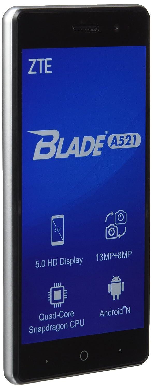 ZTE Blade A521 - Smartphone de 5