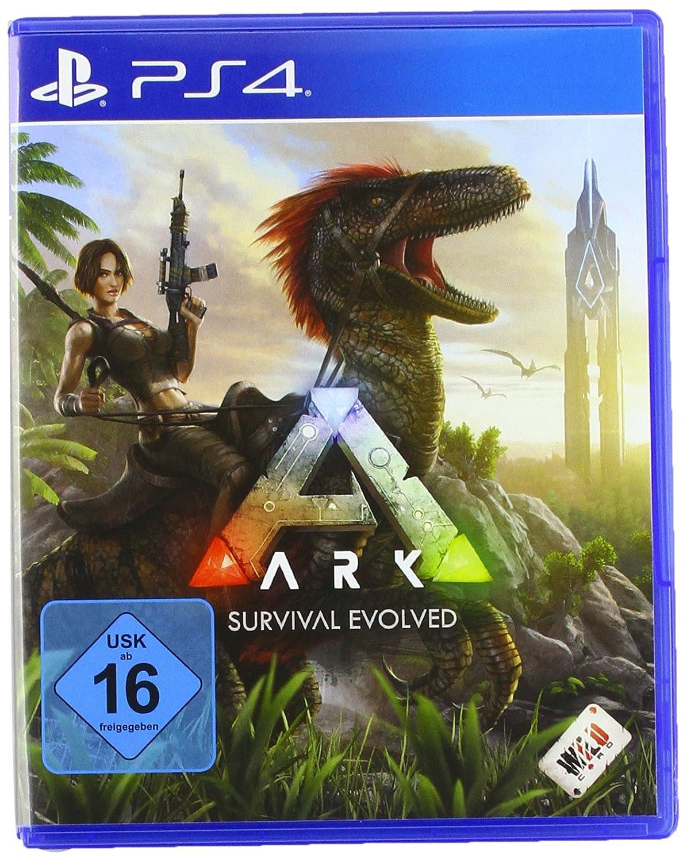 Spiele Wie Ark