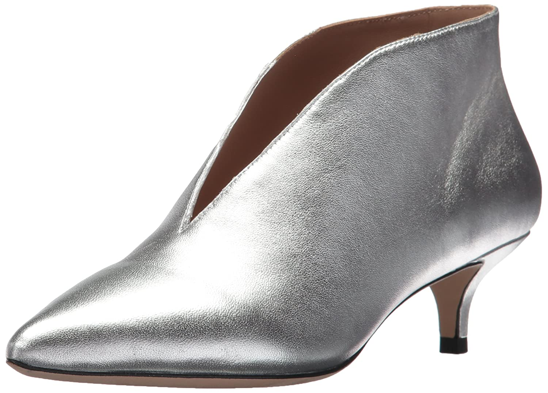 Pour La Victoire Women's Kora Ankle Boot B06XTSH8N8 6 B(M) US|Silver
