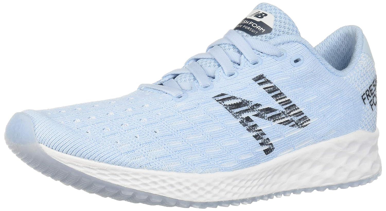 Bleu (lumière bleu lumière bleu) 43 EU nouveau   Fresh Foam Zante Pursuit, FonctionneHommest Femme