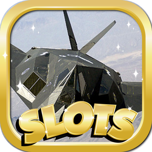 Play Slots Free : Air Force Horoscope Edition - Free Slots, Video Poker, Blackjack, And More -