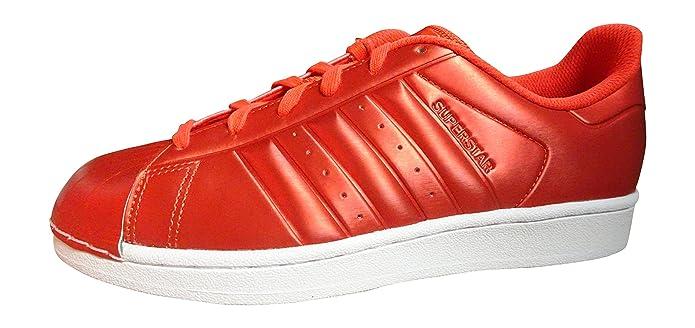 Adidas superstar schuhe turnschuhe blau bb4876 scarpe originali.