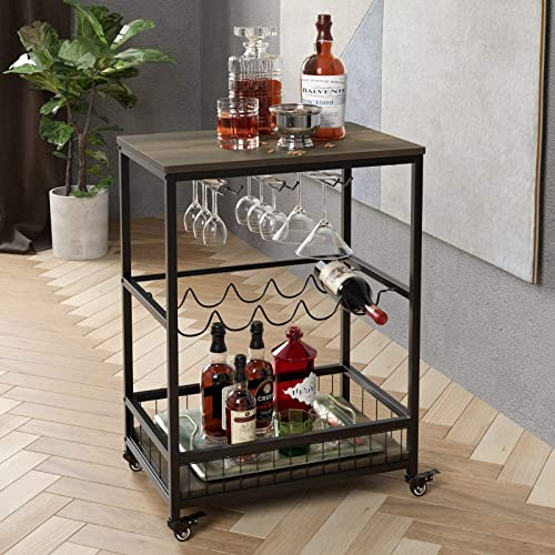 HOMECHO Bar Cart
