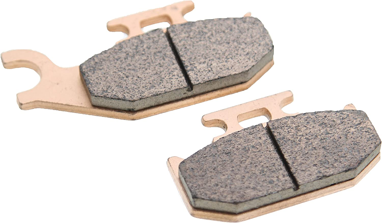 Brake Pads for Hisun 550 Sector 2015 2016 Parking Brakes by Race-Driven