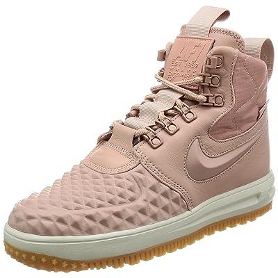 Nike Women's Lunar Force 1 Duckboot   Fashion Sneakers