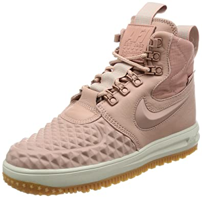 NIKE Women's Lunar Force 1 Duckboot