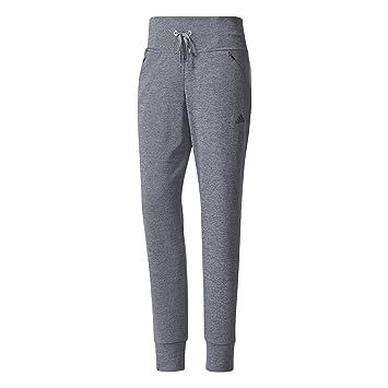 6fe30004489 adidas Women's Energy Ultra Trousers, Womens, BP6859, Black/Grey, ...