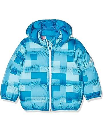 Chaquetas y abrigos para bebés niña  84ca01a7d2f68