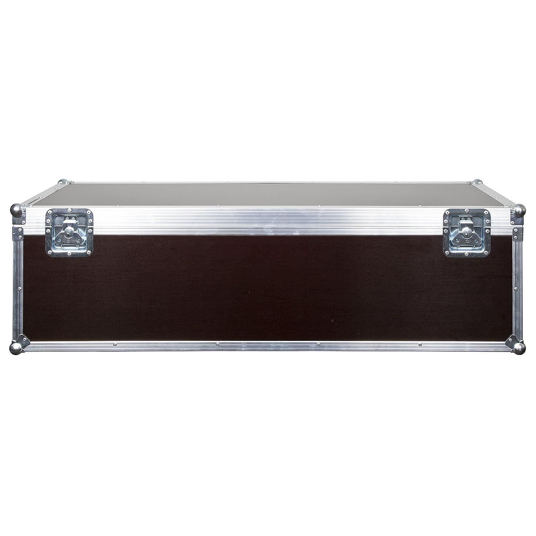 Case - 4x Tour PIX Pro 6,5mm Holz Marronee
