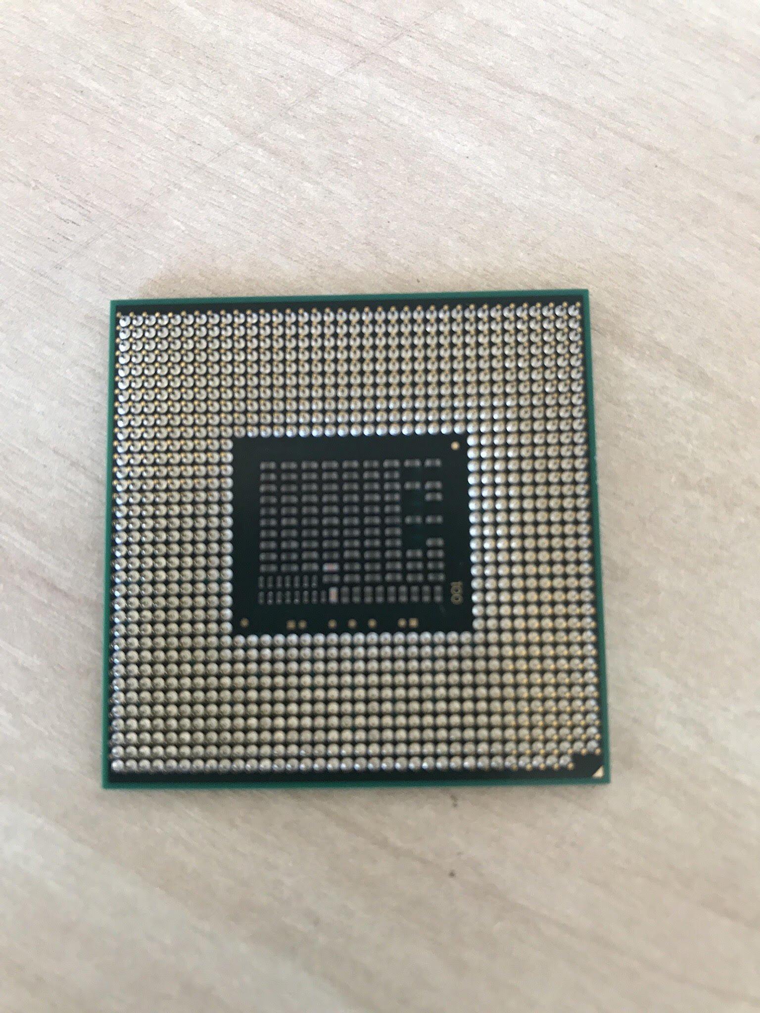 Intel Core i3-2310M SR04R 2.1GHz 3MB Dual-core Mobile CPU Processor Socket G2 988-pin by Intel (Image #1)