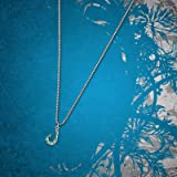 925 Sterling Silver Engrave Hawaiian Fish Hook