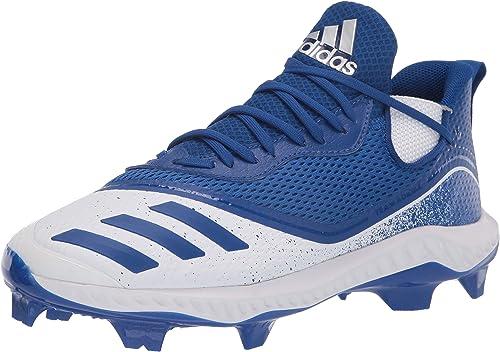 adidas Men's Icon V Bounce TPU Sneaker
