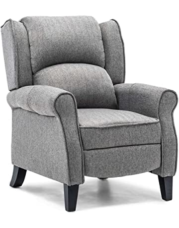 Recliners Chairs Home Kitchen Amazon Co Uk