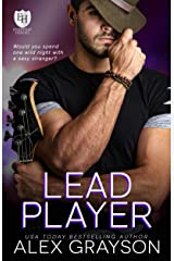 Lead Player: An Everyday Heroes World Novel (The Everyday Heroes World) Kindle Edition
