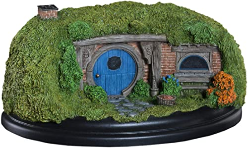 Weta Workshop Hobbit Environment Hobbit Hole – 26 Gandalfs Cutting