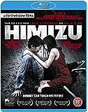 Himizu [Blu-ray] [Reino Unido]
