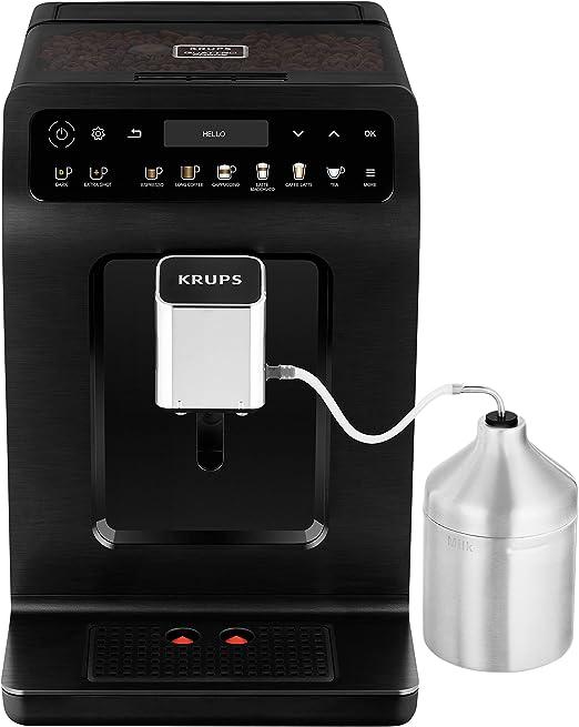 Krups Evidence Plus - Cafetera automática Cafetera automática ...