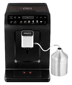 Krups ea8948 Evidence Plus - Cafetera automática, 1450 ...