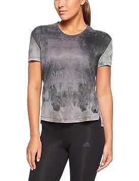 adidas Supernova TKO Alive Camiseta, Mujer: Amazon.es: Deportes y aire libre