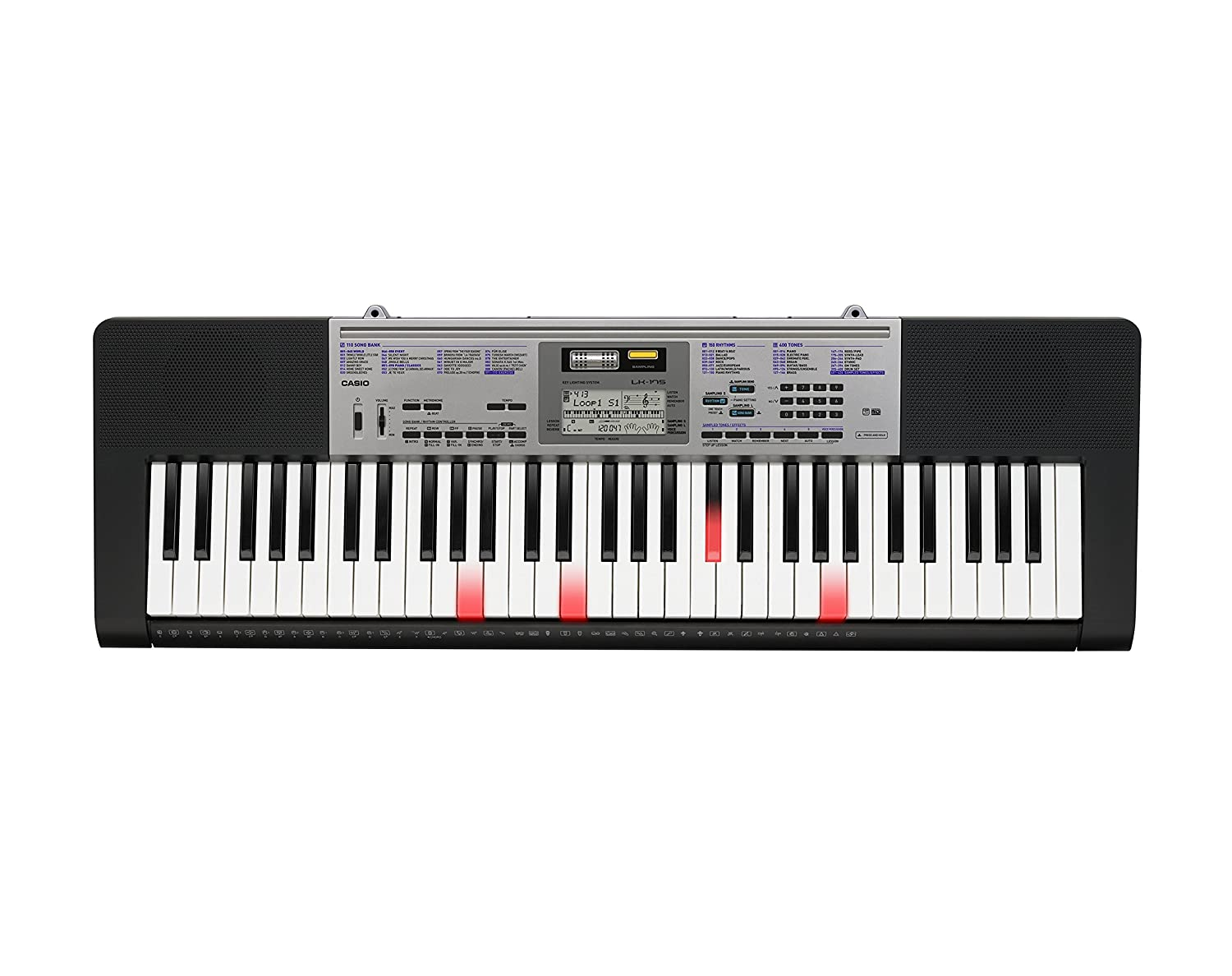 Top 10 Best Music Keyboards for Beginners 2016-2017