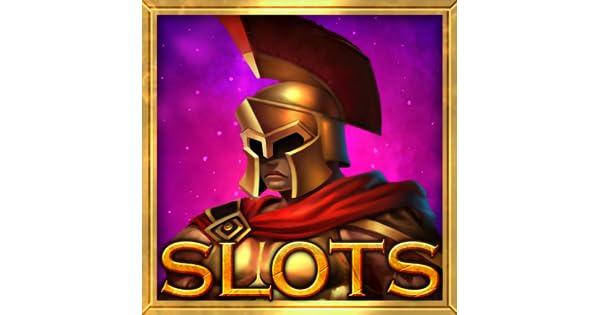Lucky slots online casino
